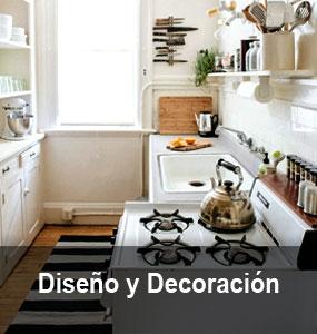 diseño y decoracion Pinche aquí