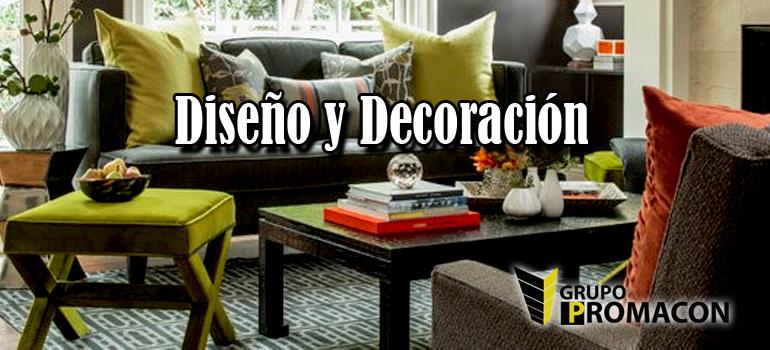 disydecor Diseños y Decoración